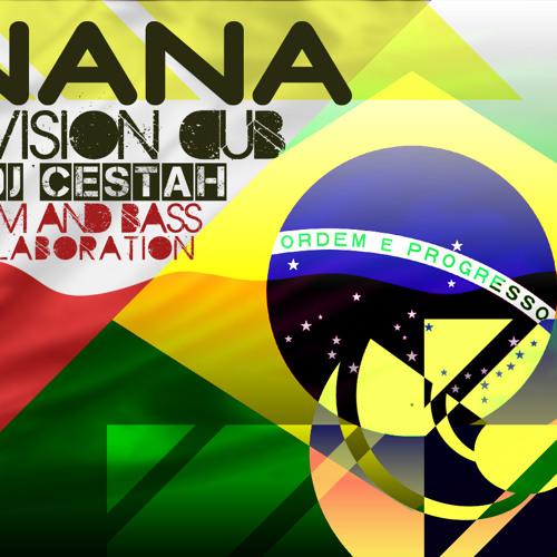 NANA -  Division Dub & djCestah  ( DRUM AND BASS REMIX )