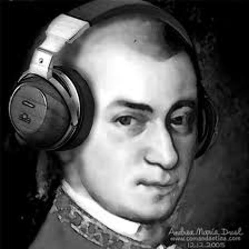 Mozart, Fantasy in d minor, K. 397