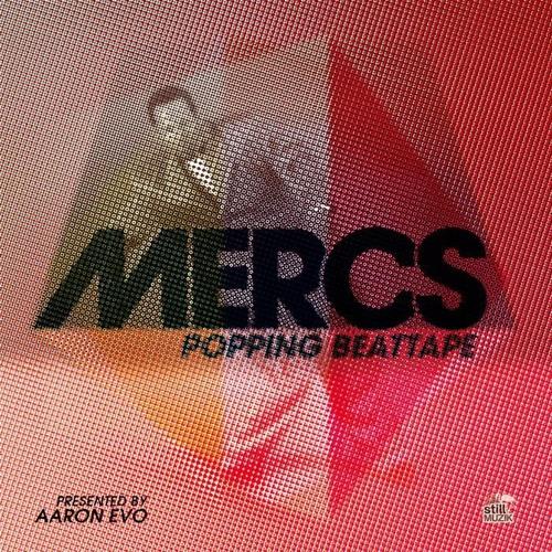 Sunclef - Pffunk (MERCS: Popping Beattape)