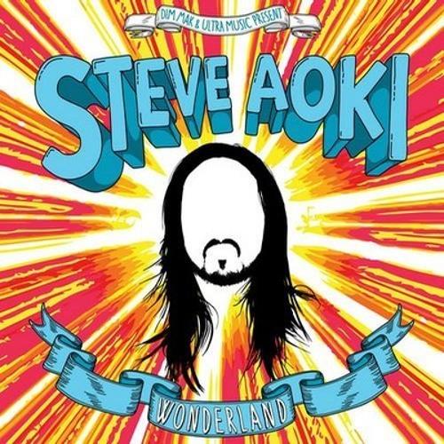 Steve Aoki, Angger Dimas Ft Artistic Raw Bootleg - Steve Bounce (AP!N Bootleg Mashup)