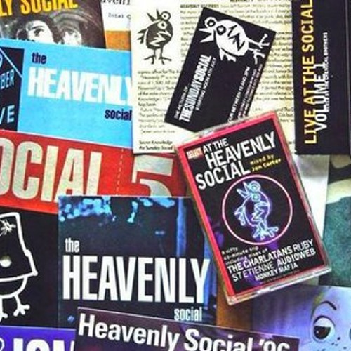 DJ Moneyshot - Heavenly Sunday Social at The Albany