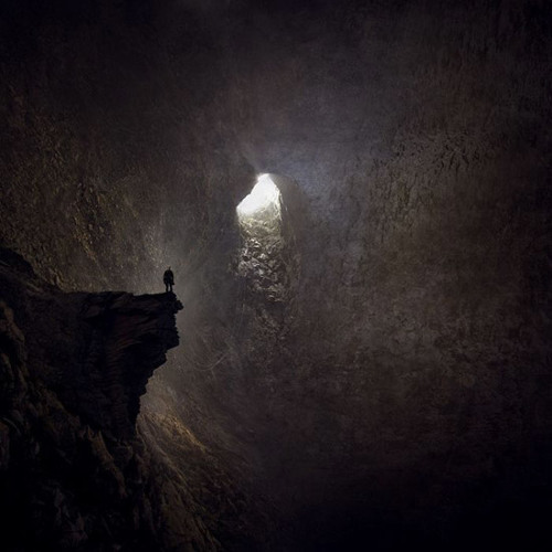 Portal To Where?