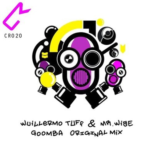 Wuillermo Tuff & Mr. Wise - Goomba (Original Mix) [Combined Records]