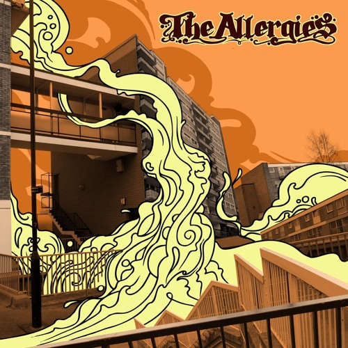 The Allergies - Big Star