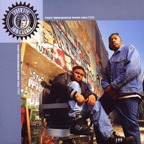 Pete Rock & CL Smooth - T.R.O.Y (The Allergies Revisit)