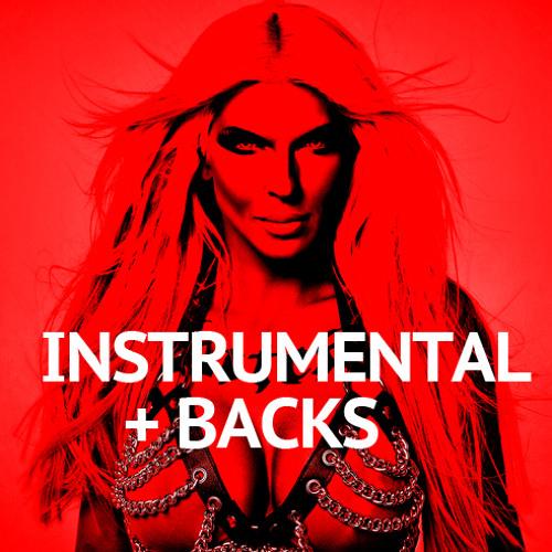JK | RADIM NA BOL | DIVA (Instrumental + Backs)