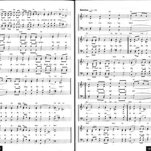"""""""Renaissance"""" - Partition pour piano"""