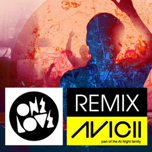 Avicii - Fade into Darkness (Classy Clubstars remix)