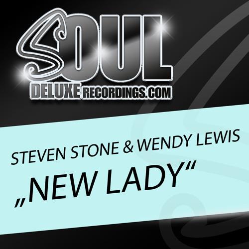 Steven Stone & Wendy Lewis - New Lady - New Disco Mix