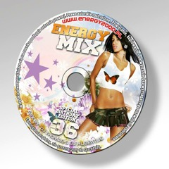 ENERGY MIX vol. 36 Special B-Day Edition