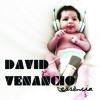 David Venâncio - Adoro Portada del disco