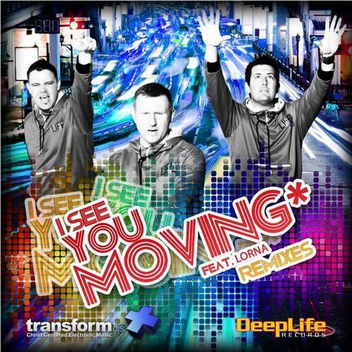 Transform DJ's - I See You Moving (Fusion Six Remix) [DLR049]
