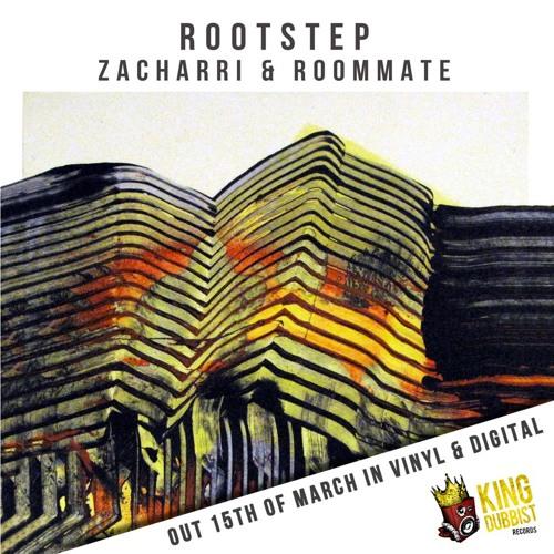 Ras Zacharri & Chezidek - The Place Pt. 2 (Free DL)