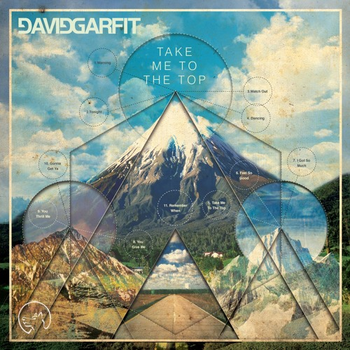 David Garfit - Take Me To The Top  (Album Preview) Nocturnal Recordings
