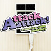 Attack Attack! - Hot Grills And High Top + Stick Stickly