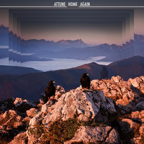 Attune - Rising