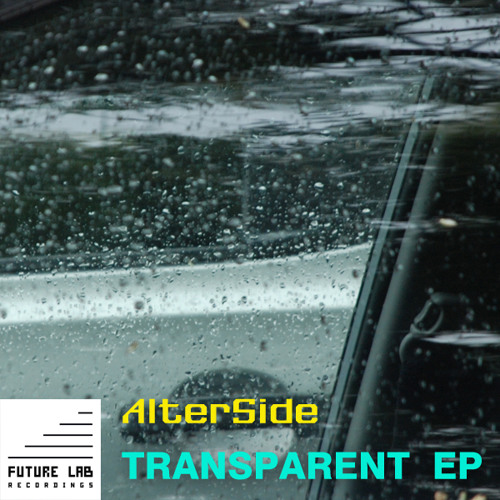 Alterside - Transparent EP