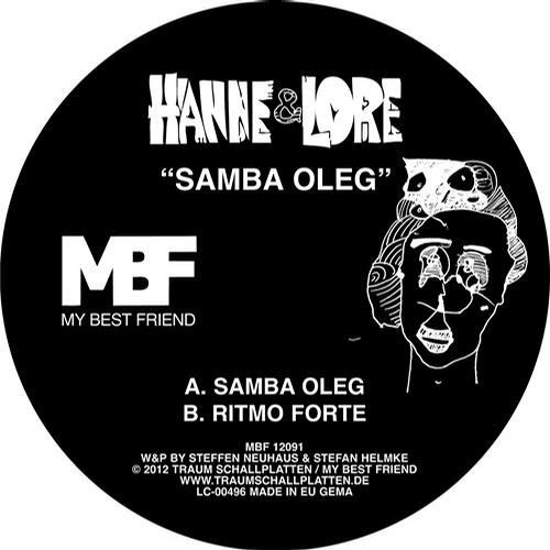 Hanne & Lore - Samba Oleg (Tube & Berger Remix) [MBF]