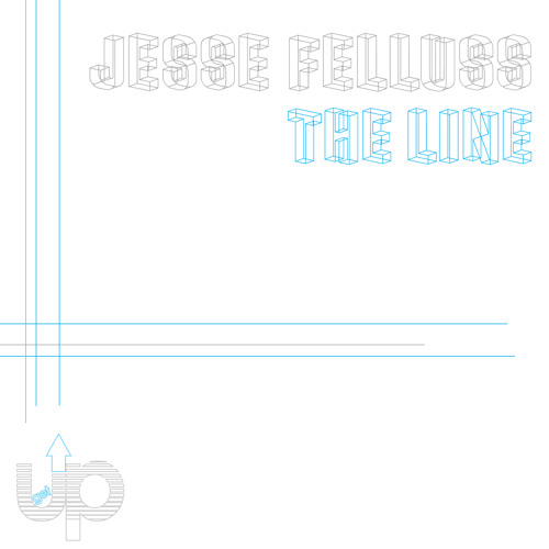 Jesse Felluss - The Line (House of Stank Remix)