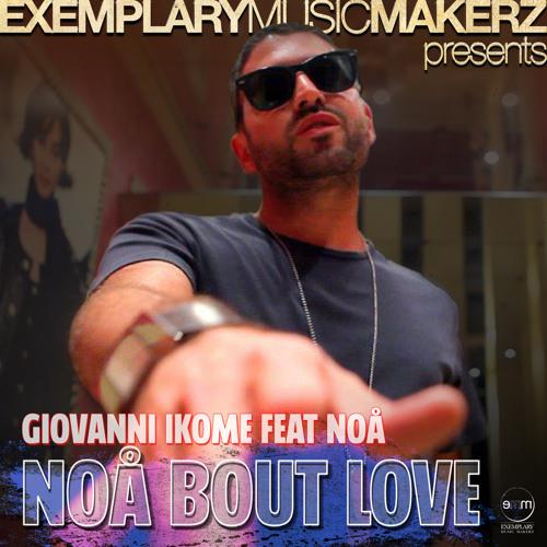Noå bout love (Original Mix)