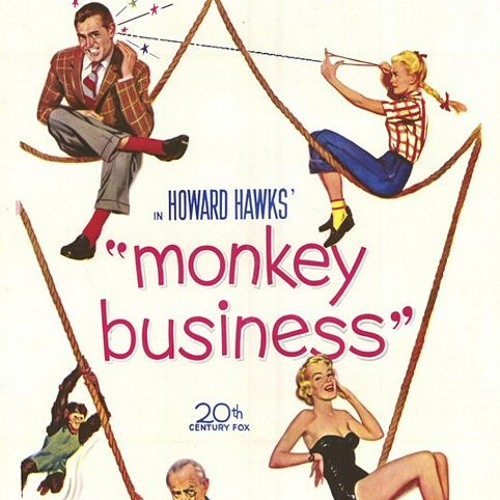 STBB 278: Monkey Business