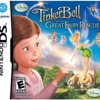 OST. Tinkerbell3 - Tinkerbell and the Great Fairy Rescue