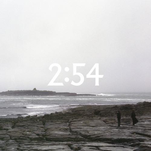 2:54 - Creeping (Maya Jane Coles Remix)