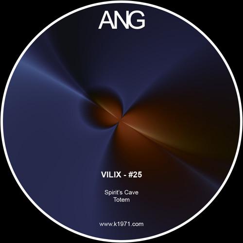 "Vilix ""Totem"" (ANG 025)"