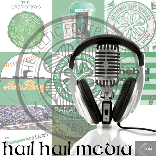 Hail Hail Media - Poles 'N' Goals and Hesselink-Sample (made with Spreaker)