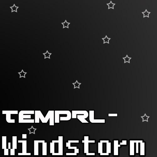 Temprl - Windstorm (Original Mix)