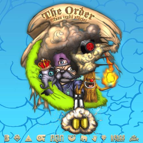 The Order - Fifaan (Eydå Sfärje)