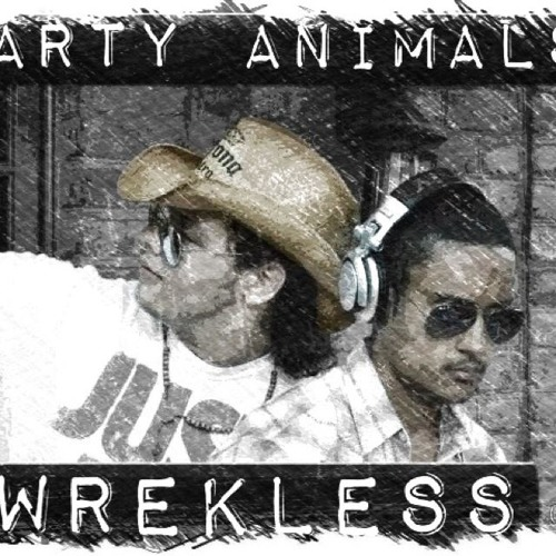 Party animals *unfinished edit*