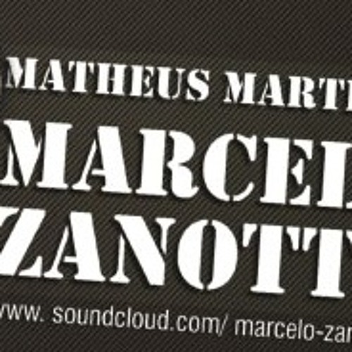 Matheus Martinelli @ Moinho warm up Marcelo Zanotto