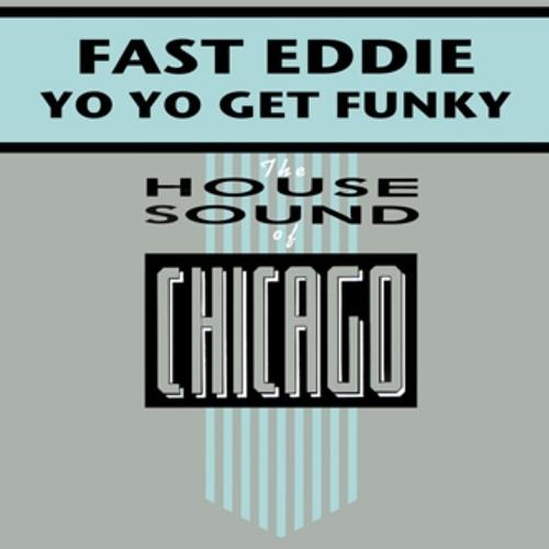 Mike Dunn's Classic Hip-House MixX (Club 106'3)