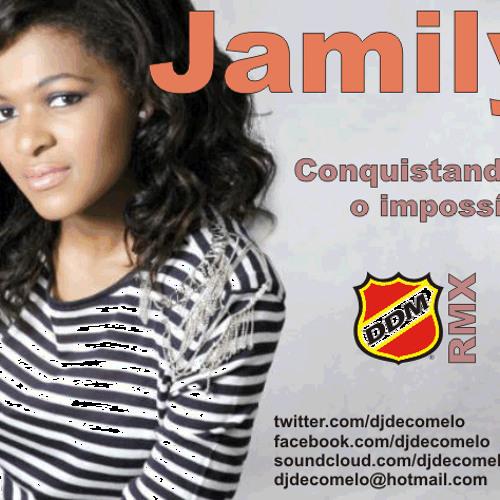 Jamily - Conquistando o Impossivel (DDM Remix)