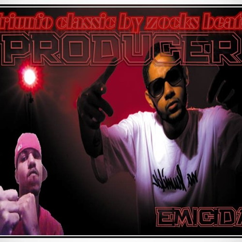 Emicida Triunfo Classic (Prod. by zocks beats producer)