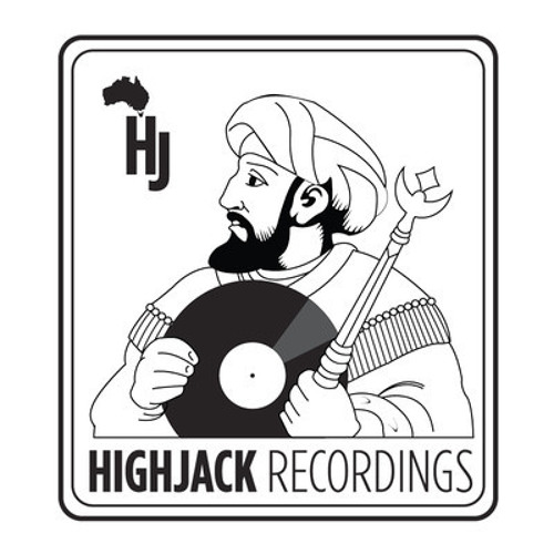 Jazzmopper J - Morning Glory(HJK Soundcloud Promo 007)