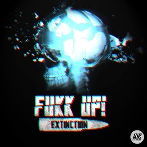 FUKK UP!-Disturbing Sound(original mix)soon on GIR REC.