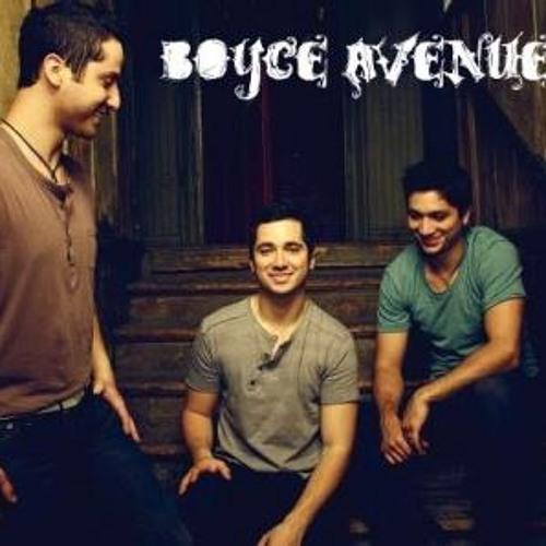 Boyce avenue (cover) - We found Love
