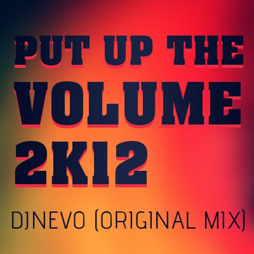 Emanuel Ramirez - Put up the volume 2k12 (Original Mix)