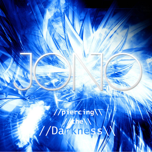 Piercing the Darkness (Jonostep Remix)