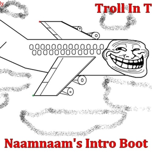 Various - Troll In The Air (Naamnaam's Intro Boot) / Full Inside