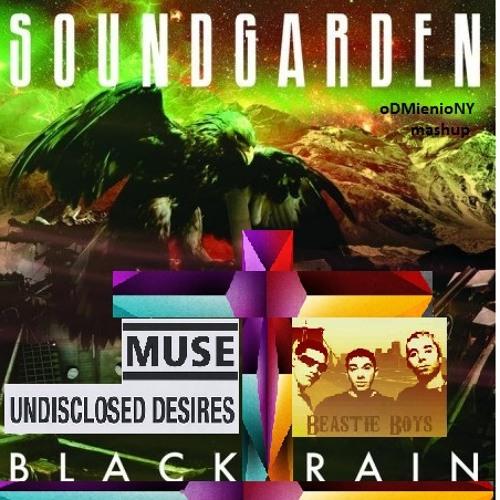 oDMienioNY - Undisclosed Lifestyle of Blackhole (Muse vs Beastie Boys vs Soundgarden)