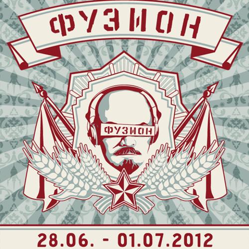 Daniel Dexter live @ Fusion Festival 30.06.2012