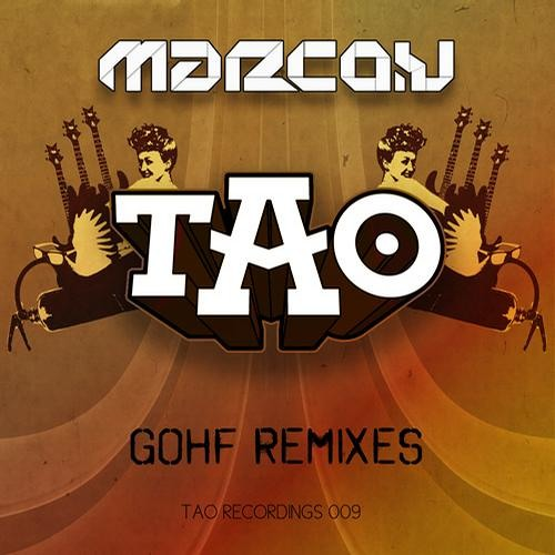Marco V - GOHF (Kris O'Neil Remix) [TAO Recordings]