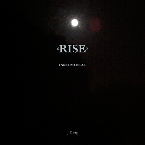 'RISE' (Instrumental) (unmixed demo)