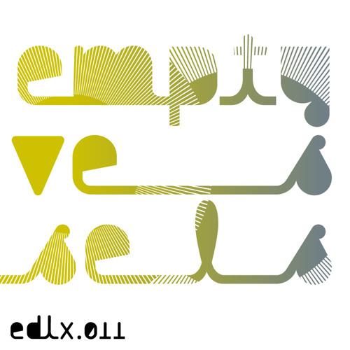 EDLX.011 Phil Kieran - Empty Vessles