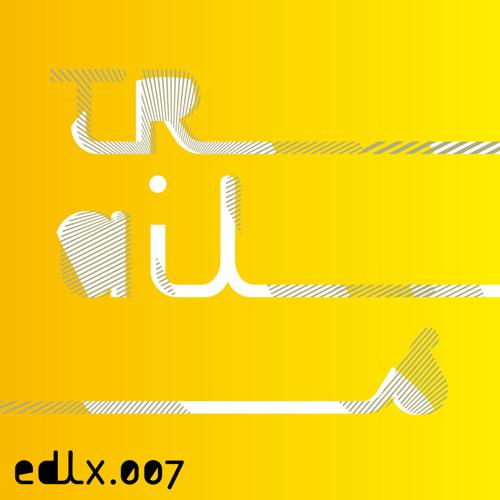 EDLX.007 Speedy J - Trails