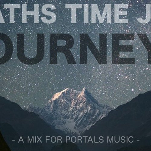 Guest Mix for Portals Music - 'Journeys'