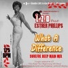 L.Z.D Feat. Esther Phillips - What A Difference (Soulful Deep Main Mix)